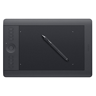 Tableta digitalizadora Intuos Pro - Professional Pen & Touch Tablet - M