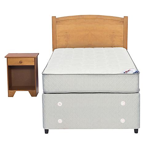 Flex div n therapedic 1 5 plazas muebles arezzo for Falabella divan