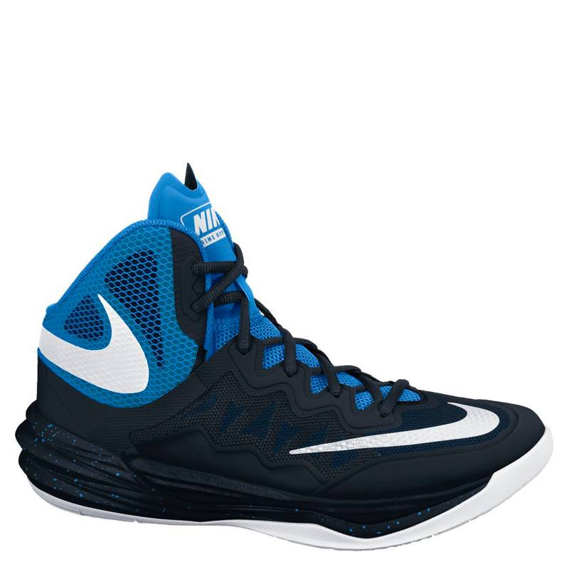 nike zapatillas basket
