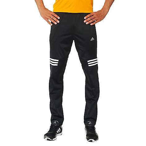 c2177e28b8b60 Adidas Pantalón Buzo Hombre Negro - Falabella.com
