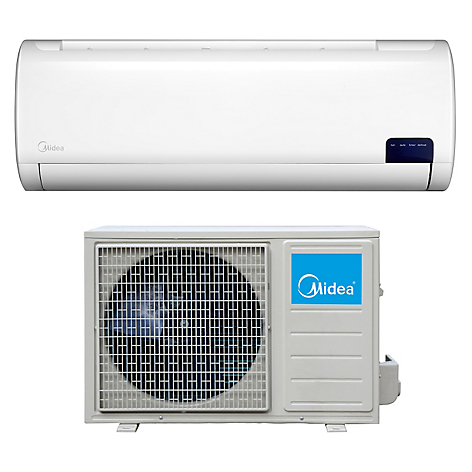 Aire acondicionado split 12000 btu for Aire acondicionado 12000 frigorias
