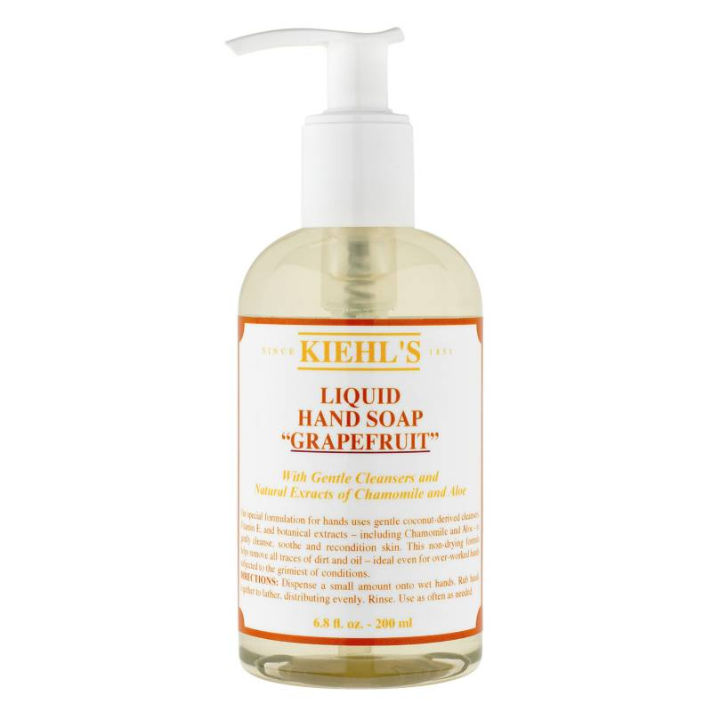 KIEHLS - Liquid Hand Soap Gentle Cleansers 200 ML