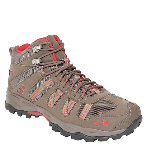 the north face sakura mid hombre