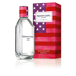 Perfume Tommy Girl Summer EDT 100 ml Edición Limitada
