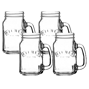 Set Drink Jar