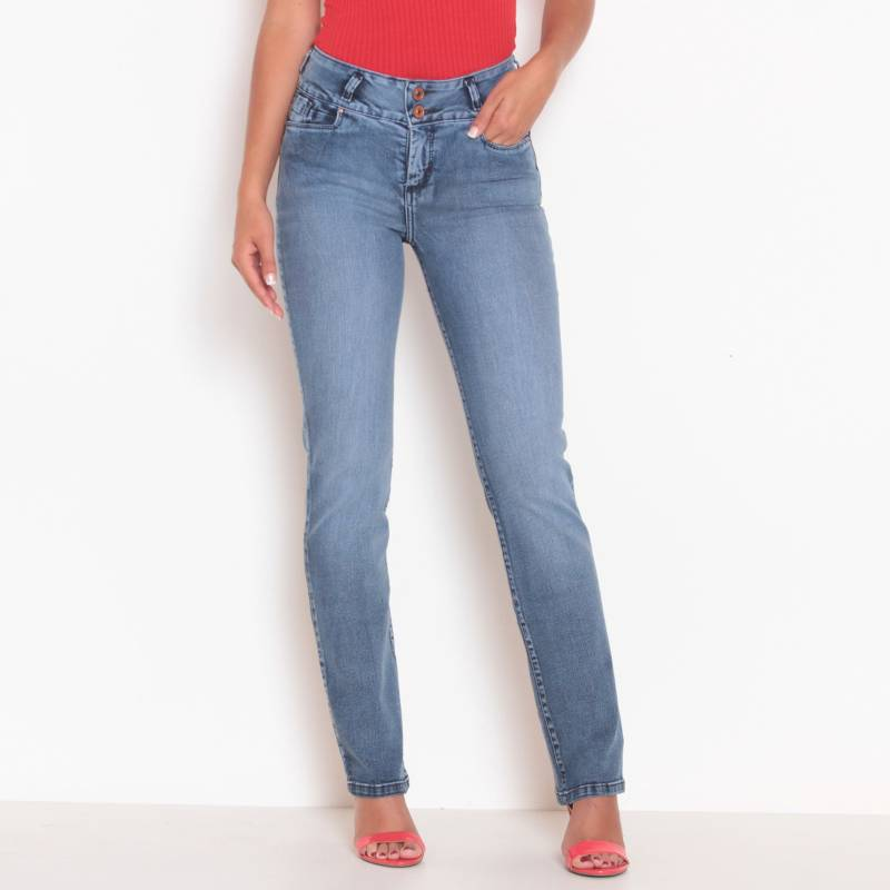 Wados - Jeans Boot Cut Mujer