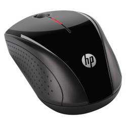 Hp - Mouse Wireless X3000 Negro