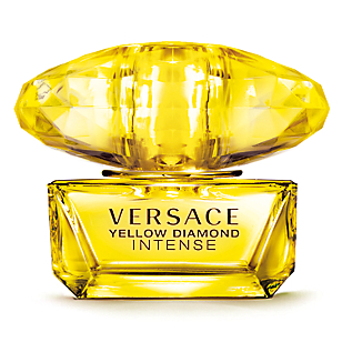 Perfume Mujer Yellow Diamond Intense EDP 50 ml Edición Limitada