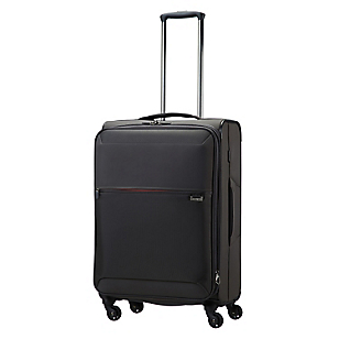 Maleta Superlite Spinner Negro