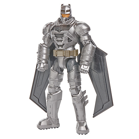a2919d8dab8d Batman vs Superman Figura Acción Luz + Sonido Batman - Falabella.com