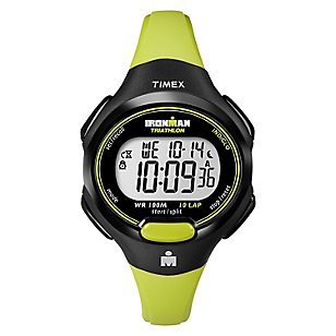 Reloj Ironman Traditional Core 10-Lap Mid Verde
