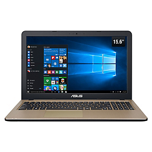Notebook Intel Core i3 4GB RAM 500GB DD 15,6