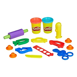 ROLLER AND CUTTERS  PLAY-DOH B7417
