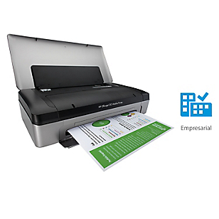 Impresora Tinta Color Officejet 100