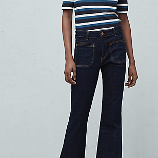 Jeans Flare Newflare
