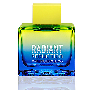 Blue Seduction Radiant EDT 100 ML