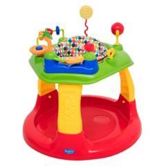 Baby Way - Centro de Activdades BW-913 Rojo