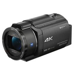 Cámara Video Fdr-Ax40