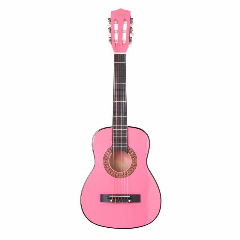 Epic - Guitarra Niño  Rosada