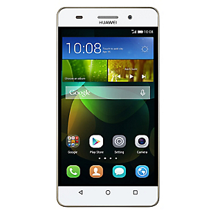 Smartphone G Play Mini Blanco Entel
