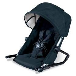 Silla Coche B-Ready Black