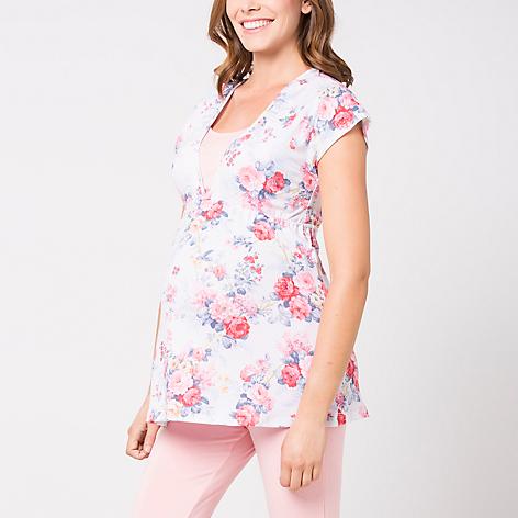 112cabb72 Mae Maternity Pijama Maternal Especial de Lactancia - Falabella.com