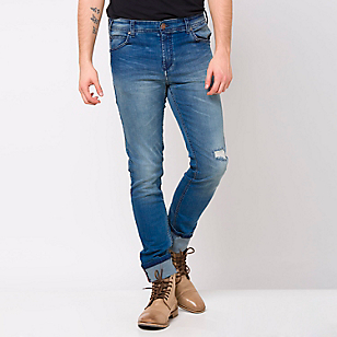 Jeans High Strech Super Skinny Fit