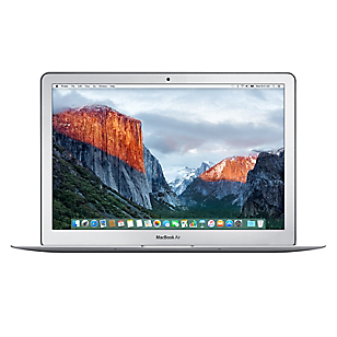 Macbook Air Intel Core i5 8GB RAM-128GB SDD 13,3