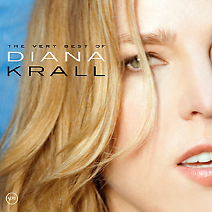 Vinilo Diana Krall The Very Best Of