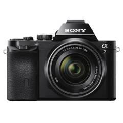 Sony - Camara Reflex Ilce-7K