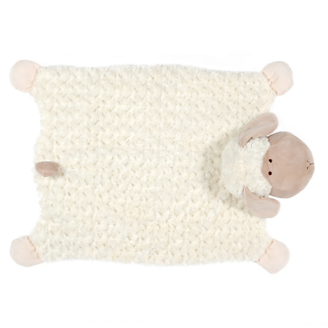Dib alfombra rectangular infantil oveja - Alfombra oveja ...