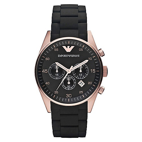 4bb1fafe6f6e Emporio Armani Reloj Mujer AR5905 - Falabella.com