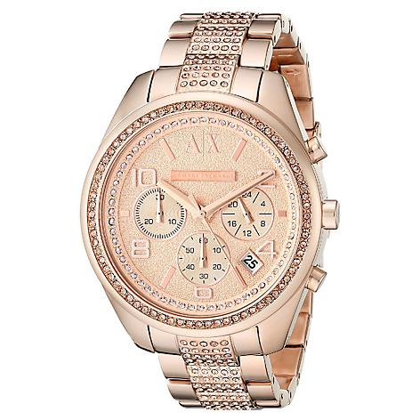 b7f6dfaa6c42 Armani Exchange Reloj Mujer AX5517 - Falabella.com