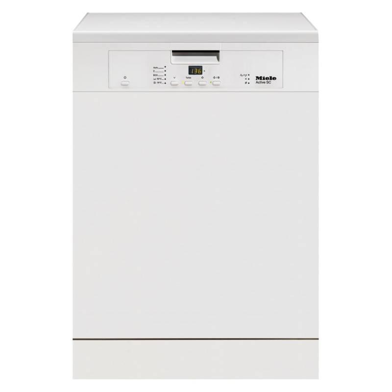 Miele - Lavavajillas G 4203 SC Active Blanco