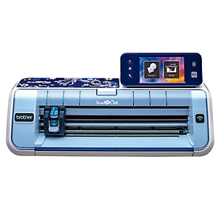 SCAN N CUT CM650W BROTHER FTV