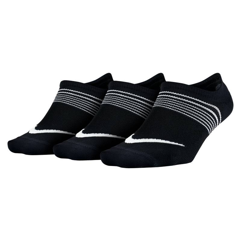 Nike - Tri Pack Calcetines Técnicos Mujer