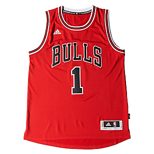 Camiseta Basketball Chicago Bulls Swingman