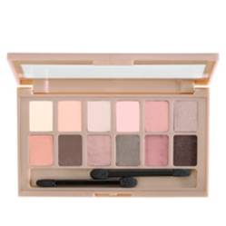 Paleta de Sombras The Blushed Nudes