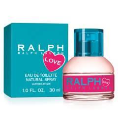 RALPH LAUREN - Perfume Mujer Ralph Love EDT 30 ML