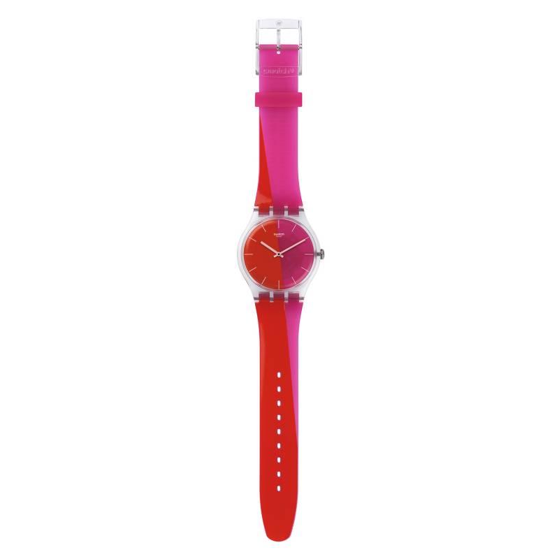Swatch - Reloj análogo Unisex SUOK117