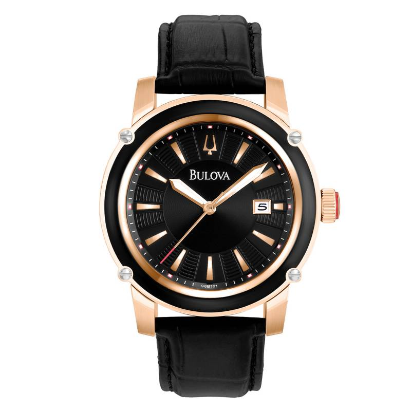 Bulova - Reloj Bulova 98B161