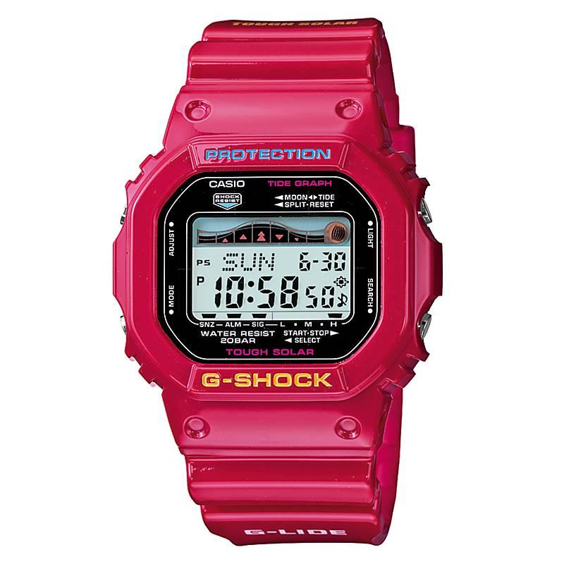 f3d18397be9b Casio Reloj G-Shock Unisex GRX-5600A-4DR - Falabella.com