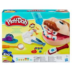 Play Doh - Dentista Bromista