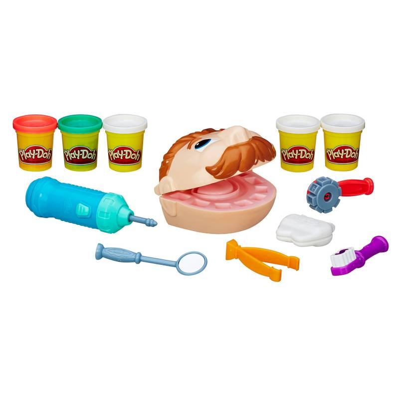 Play Doh - Dentista Bromista