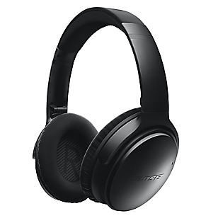 Audífonos Hi-Fi QuietComfort 35 Wireless Black
