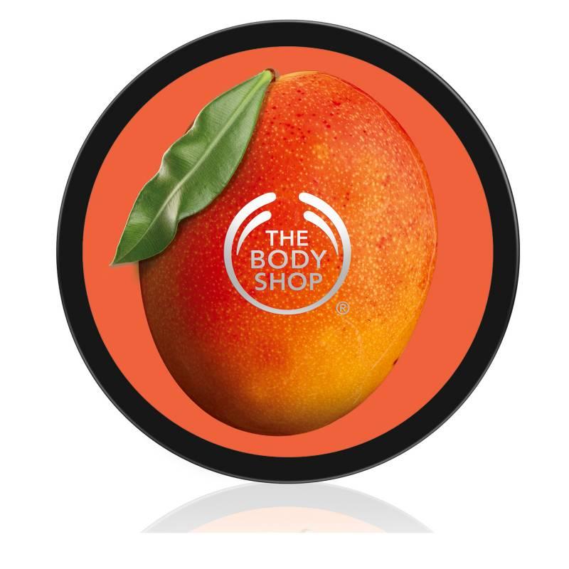The Body Shop - Body Butter Mango 200 ML