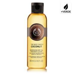 The Body Shop - Aceite Corporal Coconut 100 ML