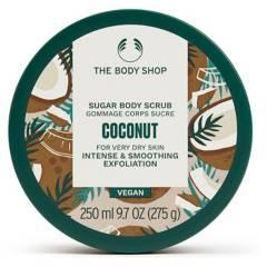 The Body Shop - Exfoliante Corporal Coconut 200 ML