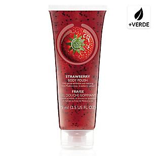 Exfoliante Corporal Polish Strawberry 75 ML