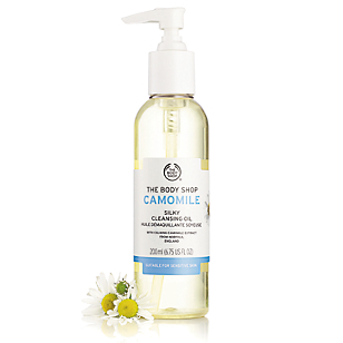 Desmaquillante Oil Camomile 250 ML